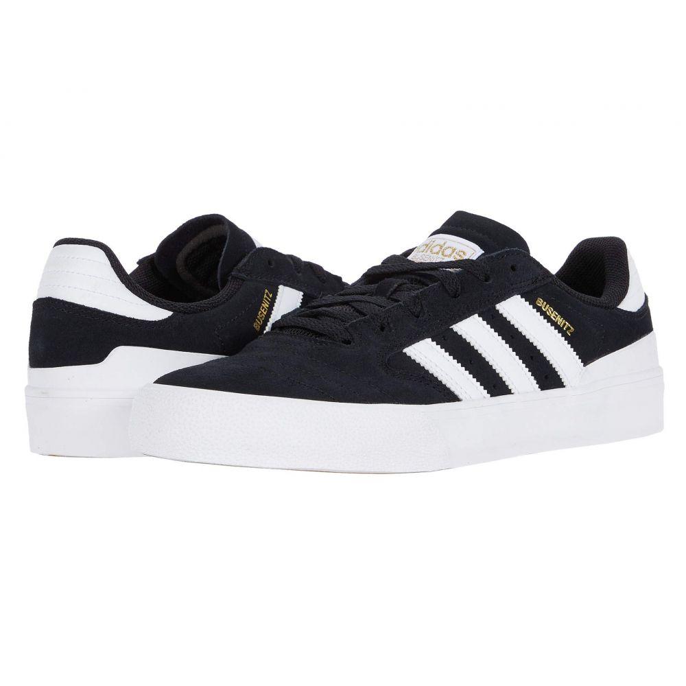 アディダス adidas Skateboarding メンズ スニーカー シューズ・靴【Busenitz Vulc II】Core Black/Footwear White/Gum