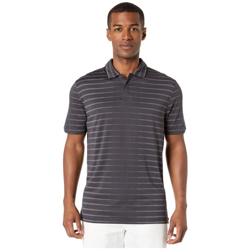 ナイキ Nike Golf メンズ ポロシャツ トップス【TW Dry Polo Novelty】Black/White