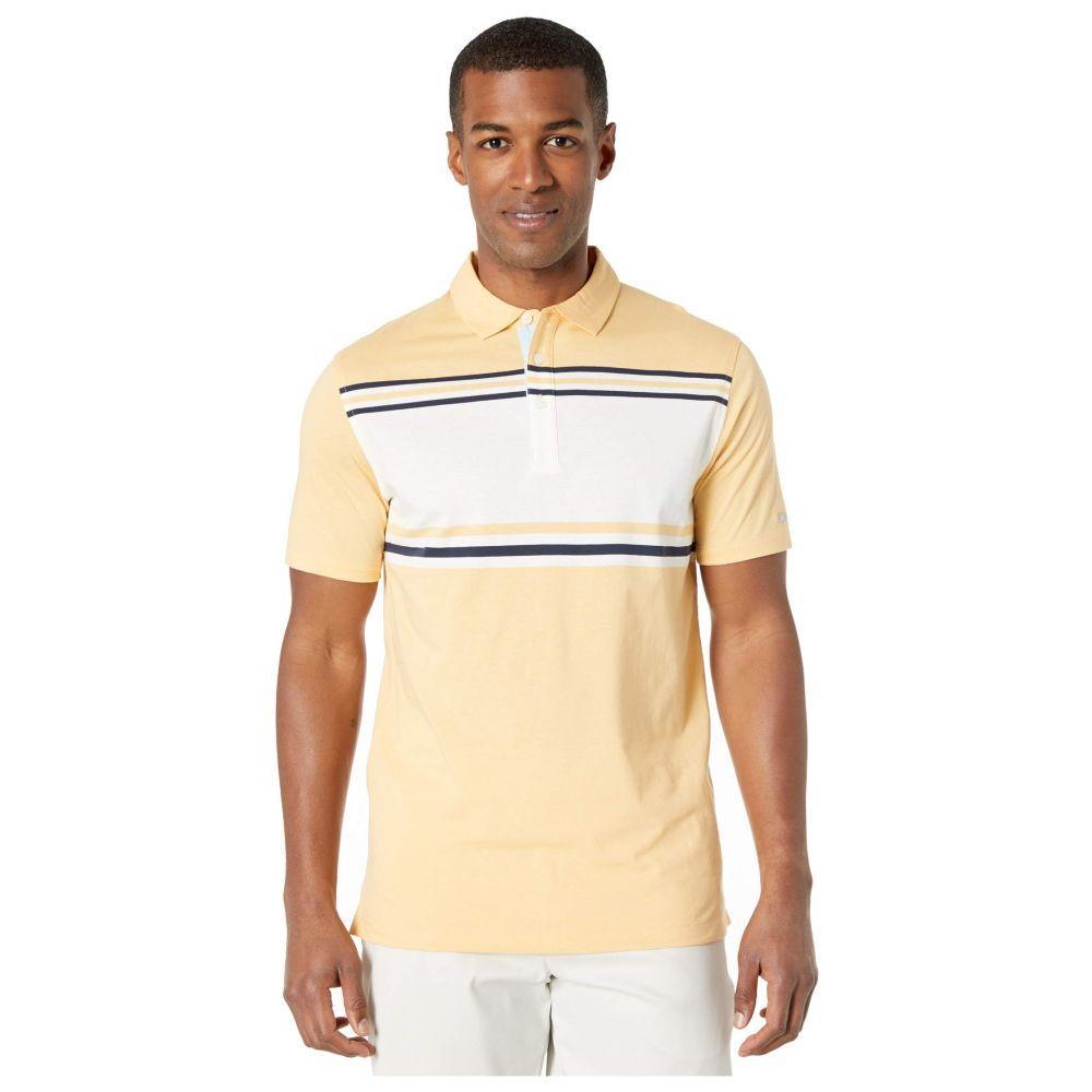 ナイキ Nike Golf メンズ ポロシャツ トップス【Dry Player Polo Stripe】