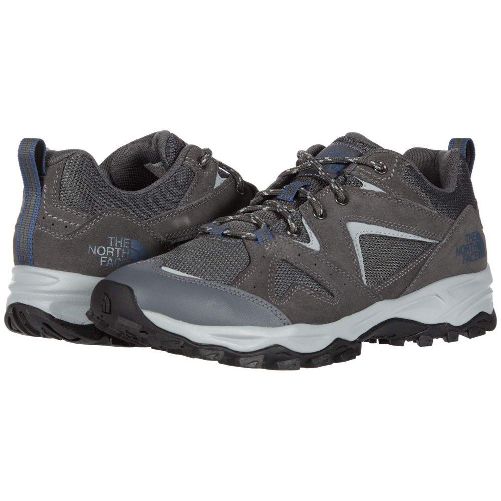 ザ ノースフェイス The North Face メンズ ハイキング・登山 シューズ・靴【Trail Edge】Zinc Grey/Shady Blue