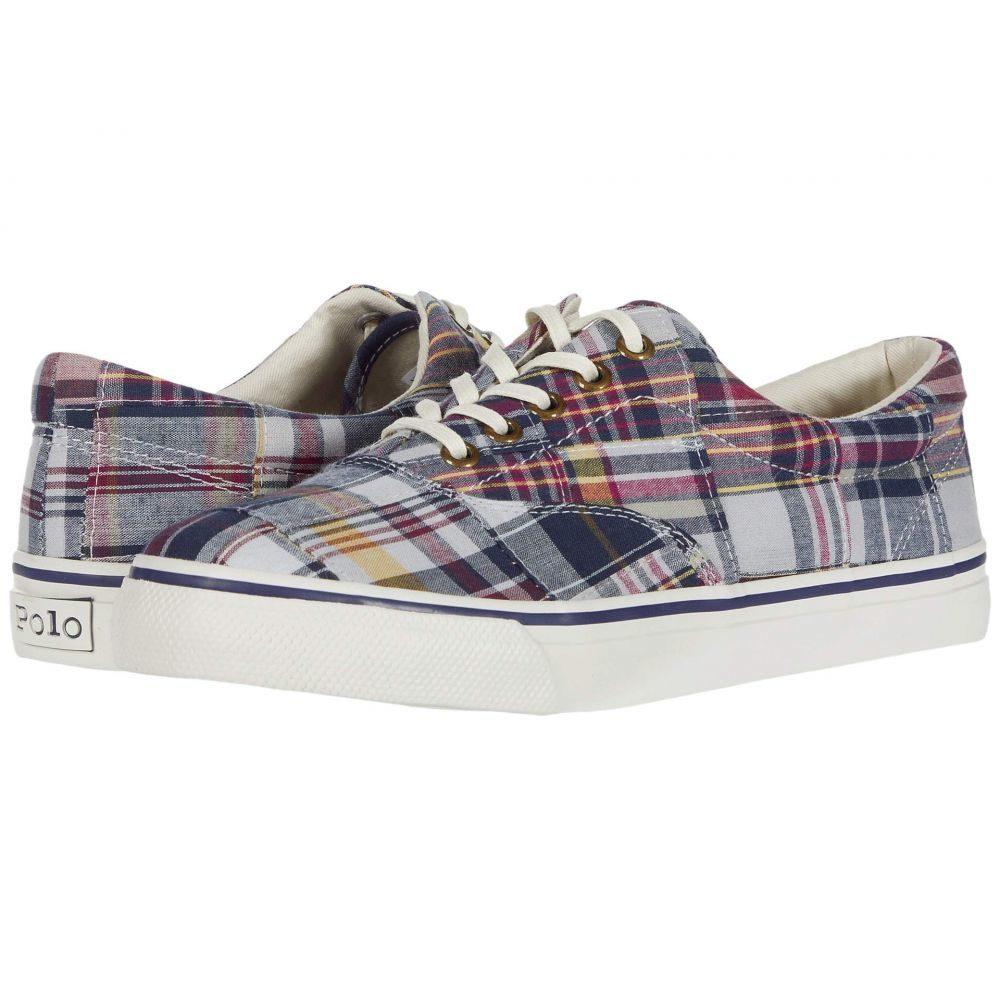 ラルフ ローレン Polo Ralph Lauren メンズ スニーカー シューズ・靴【Harpoon】Multi