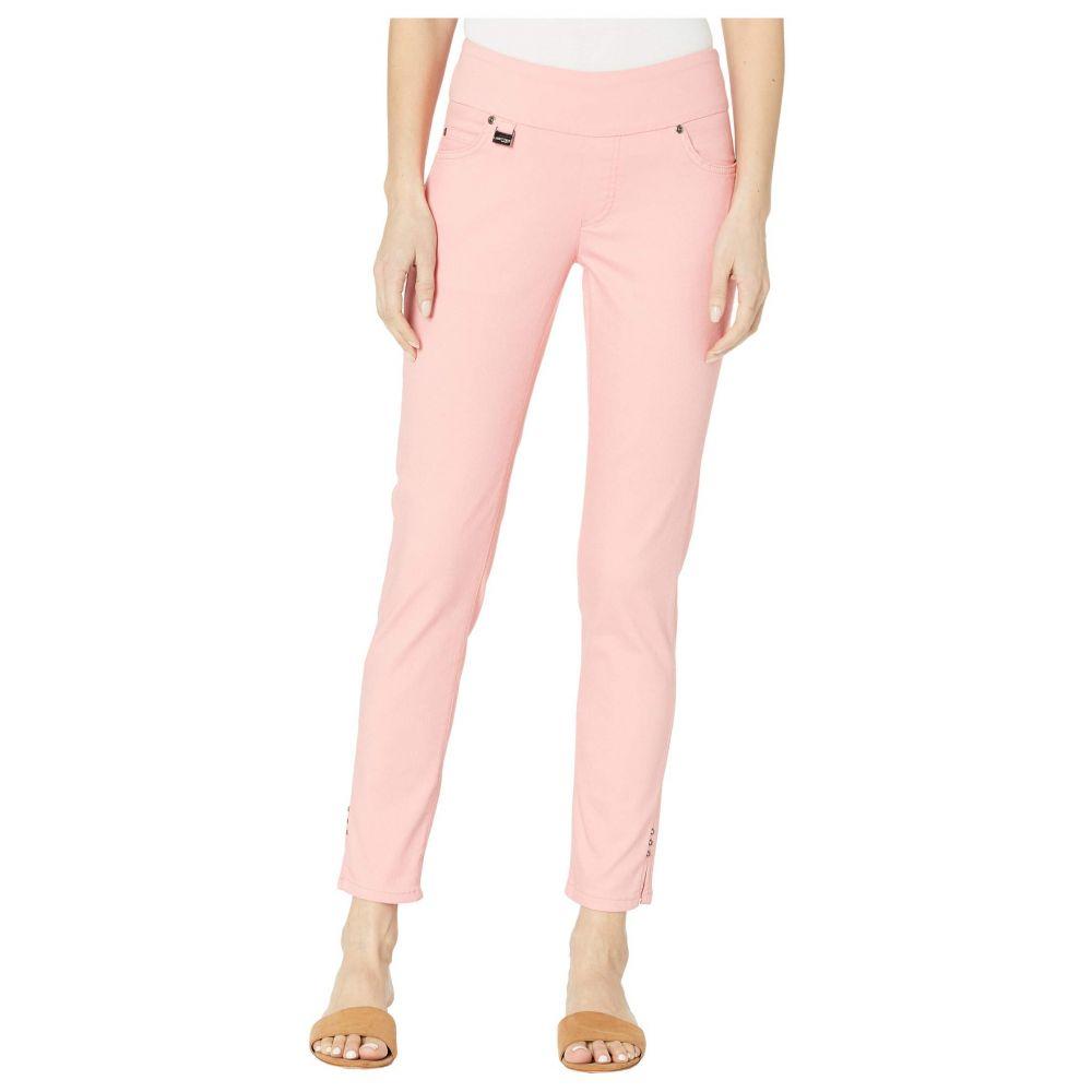 リゼッタ Lisette L Montreal レディース ジーンズ・デニム ボトムス・パンツ【Sammy Denim Pull-On Slim Ankle Jeans】Peach