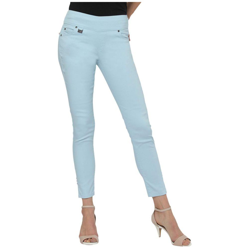 リゼッタ Lisette L Montreal レディース ジーンズ・デニム ボトムス・パンツ【Sammy Denim Pull-On Slim Ankle Jeans】Powder Blue