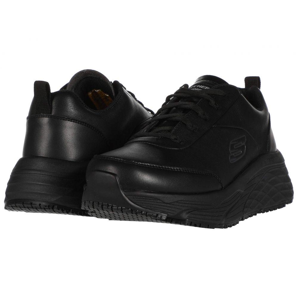 スケッチャーズ SKECHERS Work レディース スニーカー シューズ・靴【Elite SR - Kajus】Black