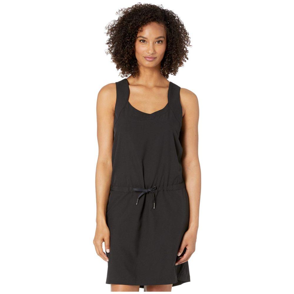 フィグ クロッシング FIG Clothing レディース ワンピース ワンピース・ドレス【Jul Dress】Black