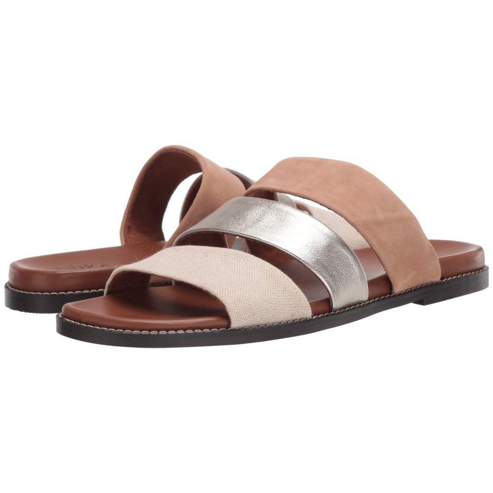 ナチュラライザー Naturalizer レディース サンダル・ミュール シューズ・靴【Kellie】Natural Tan Jute/Leather