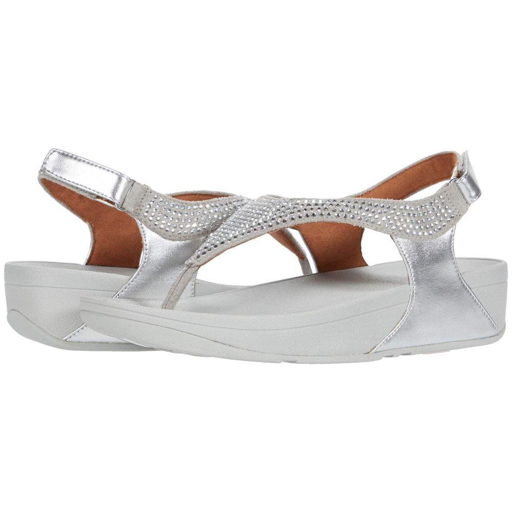 フィットフロップ FitFlop レディース サンダル・ミュール シューズ・靴【Skylar Crystal Toe Thong】