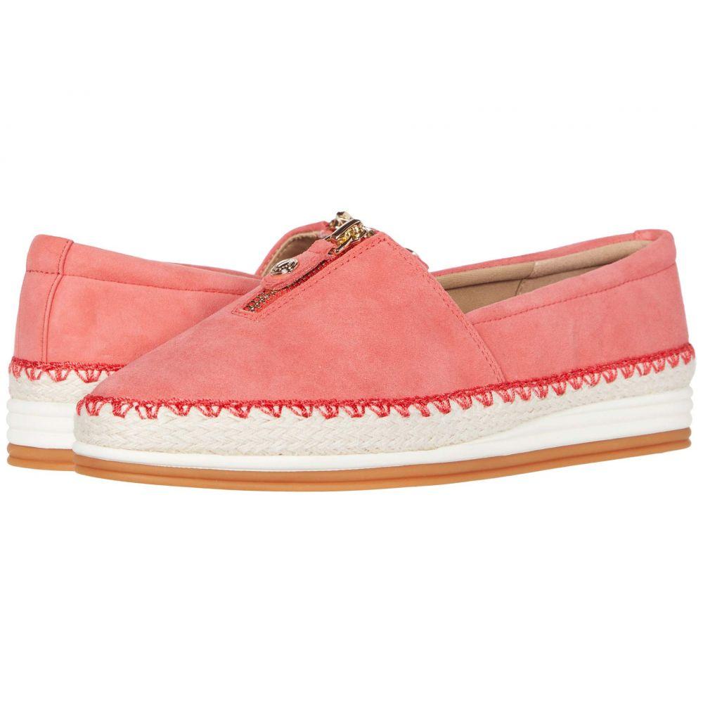 アン クライン Anne Klein レディース ローファー・オックスフォード シューズ・靴【Jax】Coral