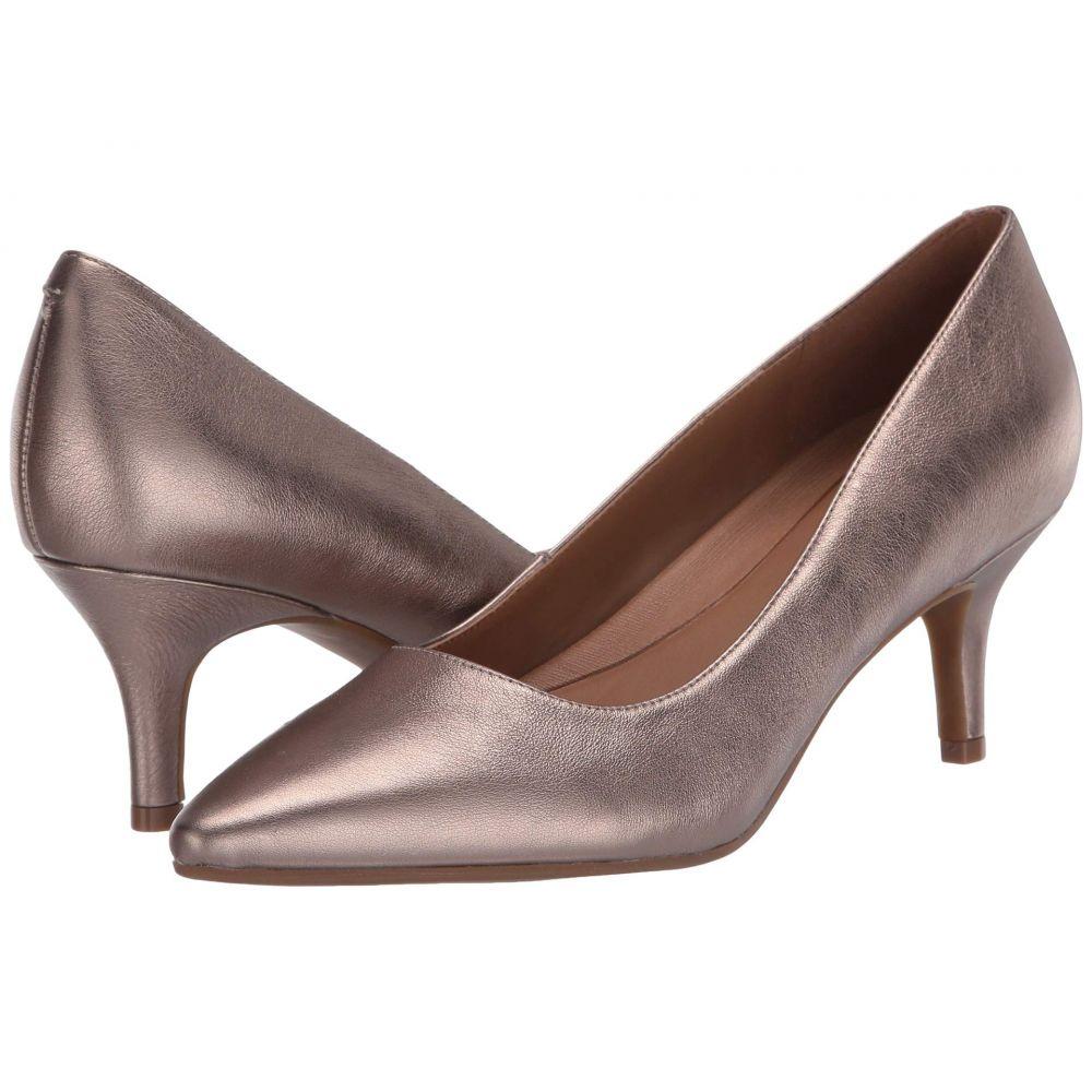 エアロソールズ Aerosoles レディース パンプス シューズ・靴【Rochester】Champagne Leather