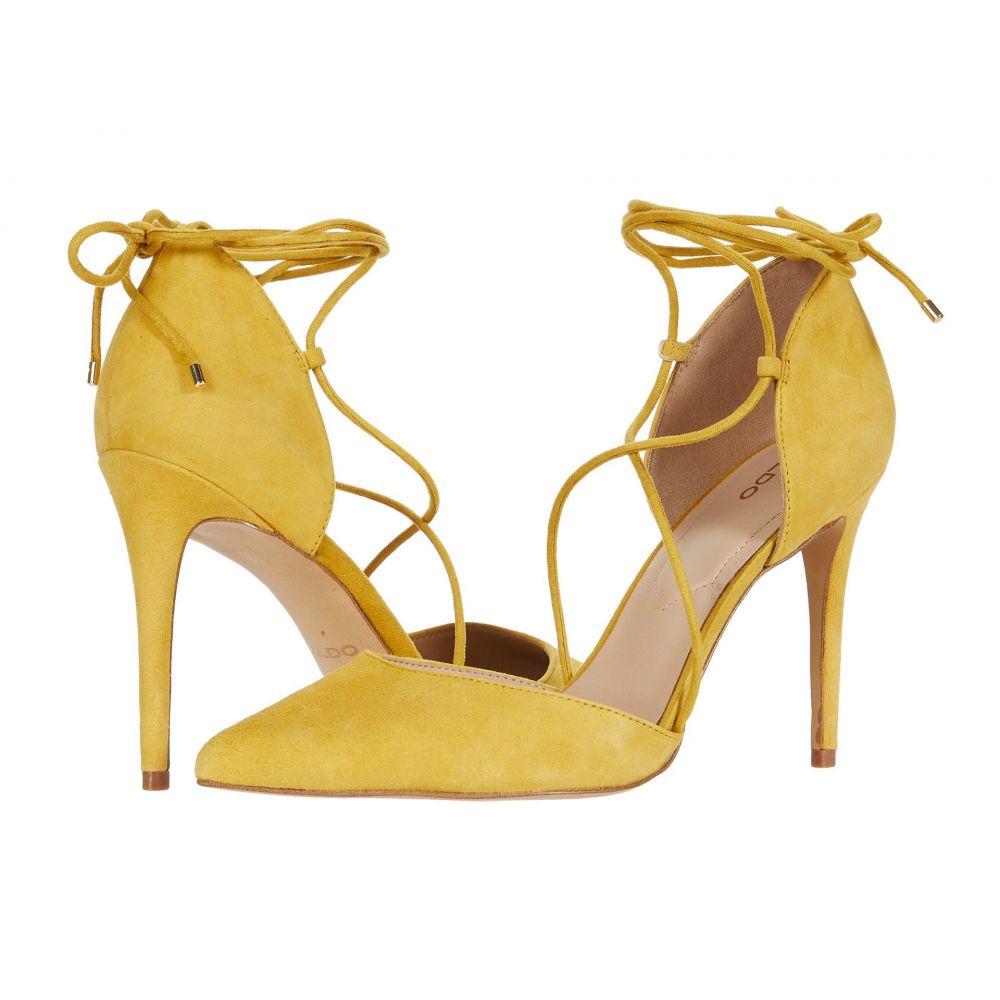 アルド ALDO レディース パンプス シューズ・靴【Finsbury】Bright Yellow