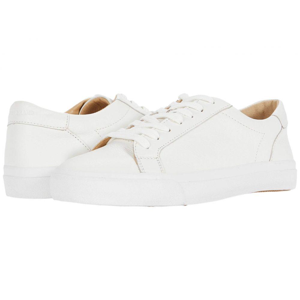 ラッキーブランド Lucky Brand レディース スニーカー シューズ・靴【Darleena】White