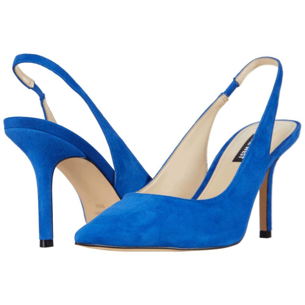 ナインウエスト Nine West レディース パンプス シューズ・靴【Holly】Bali Blue