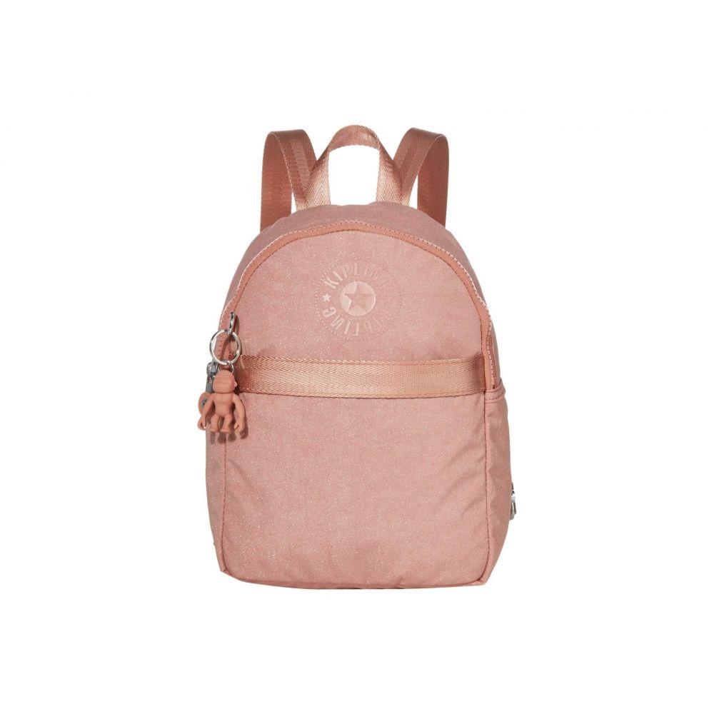 キプリング Kipling レディース バックパック・リュック バッグ【Imer Small Backpack】Galaxy Twist Pink FC