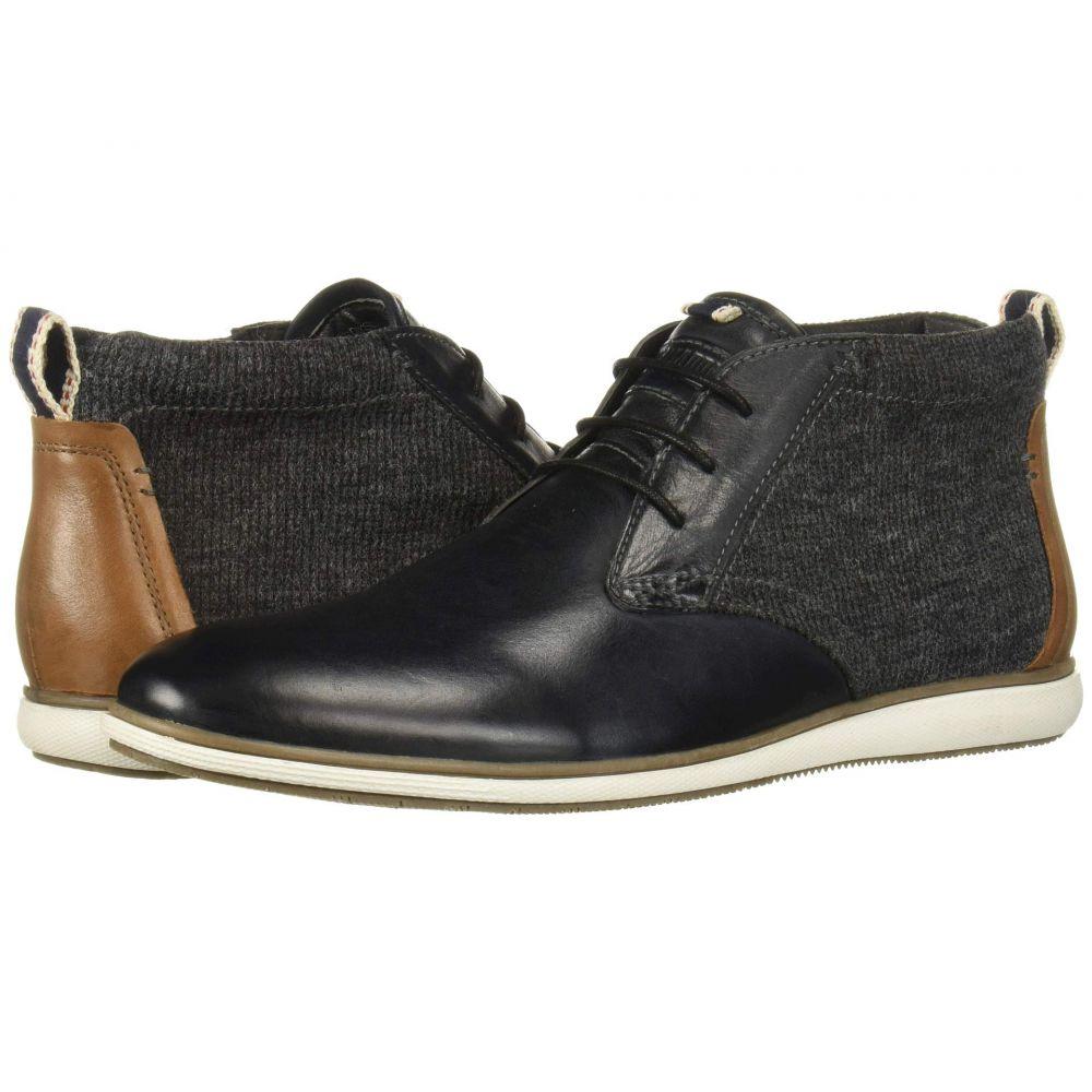 スティーブ マデン Steve Madden メンズ ブーツ シューズ・靴【Daysman】Black