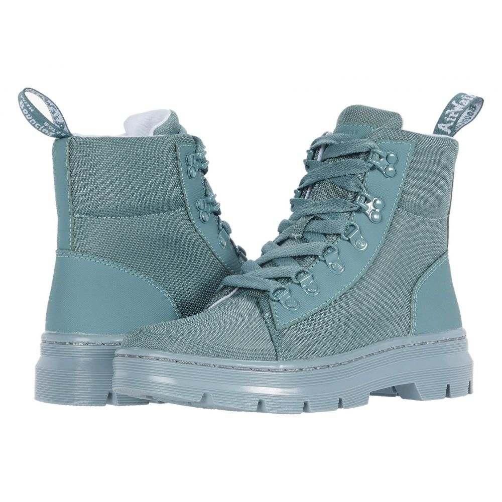 ドクターマーチン Dr. Martens レディース ブーツ シューズ・靴【Combs】Teal/Grey