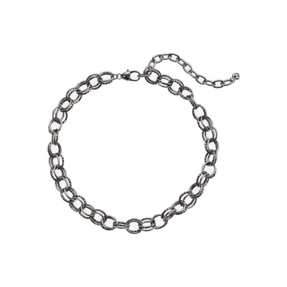 ブライトン Brighton レディース ネックレス ジュエリー・アクセサリー【Pebble Link Necklace】