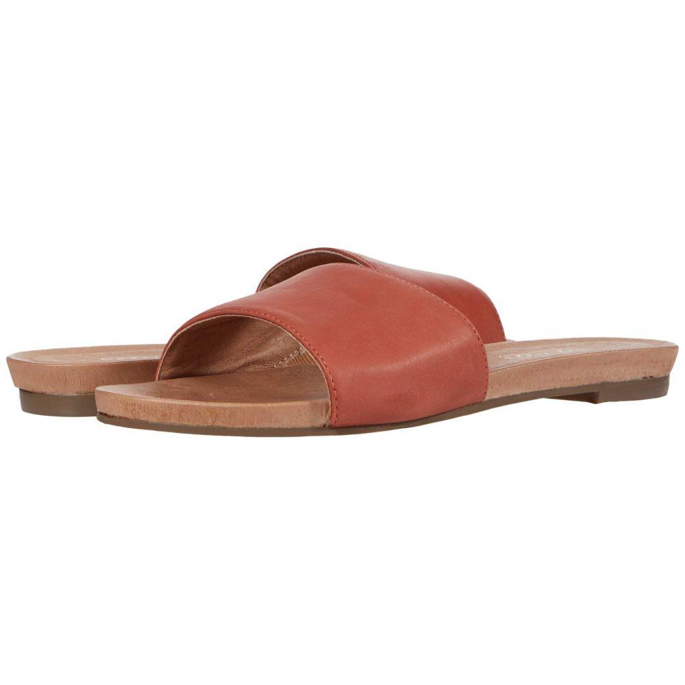 ハリマリ hari mari レディース サンダル・ミュール シューズ・靴【Sydney】Bruschetta/Natural