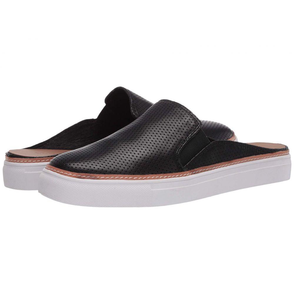 エアロソールズ Aerosoles レディース スニーカー シューズ・靴【Niagara】Black Leather