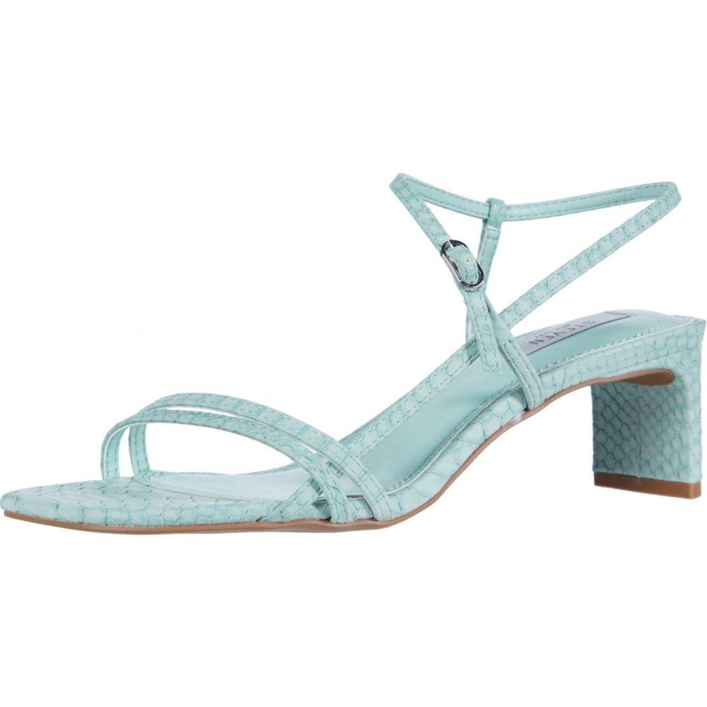スティーブン ニューヨーク STEVEN NEW YORK レディース サンダル・ミュール シューズ・靴 Oceana Mint MultiSUMpzV