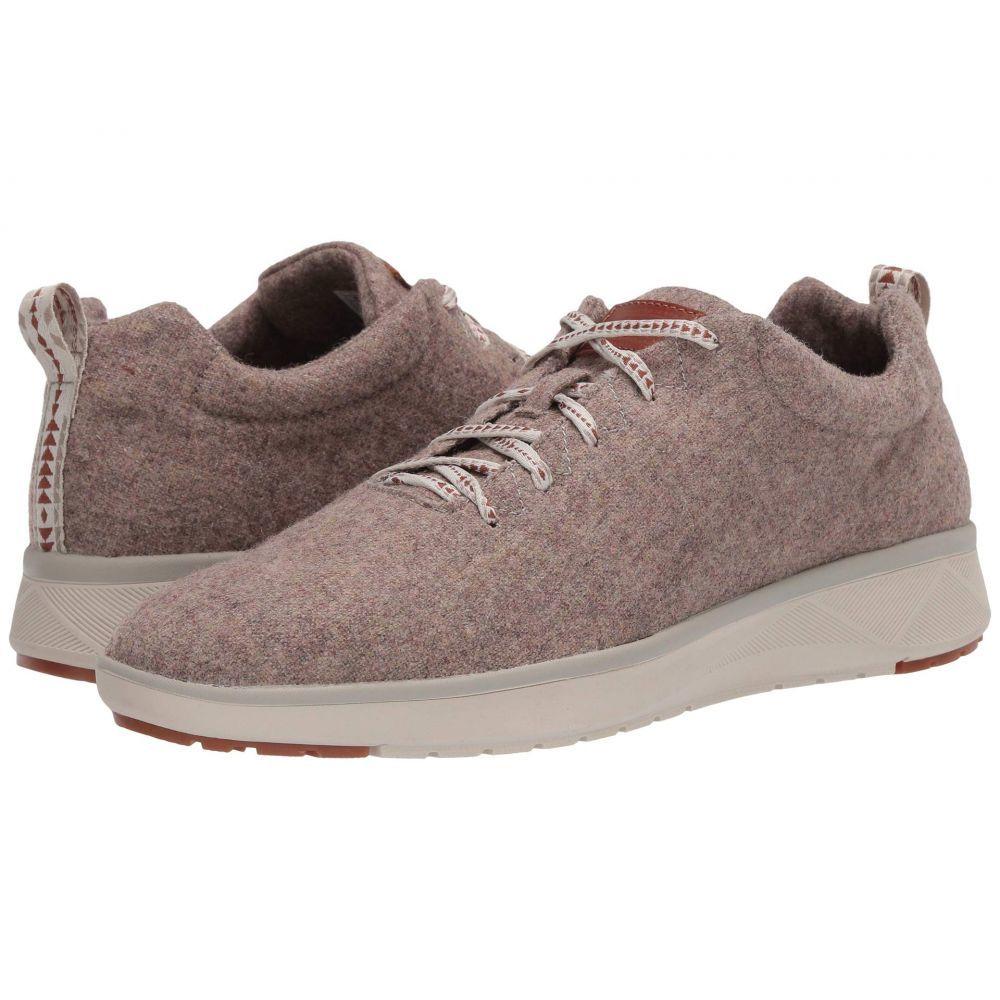 ペンドルトン Pendleton メンズ スニーカー シューズ・靴【Sneaker】Feather Heather
