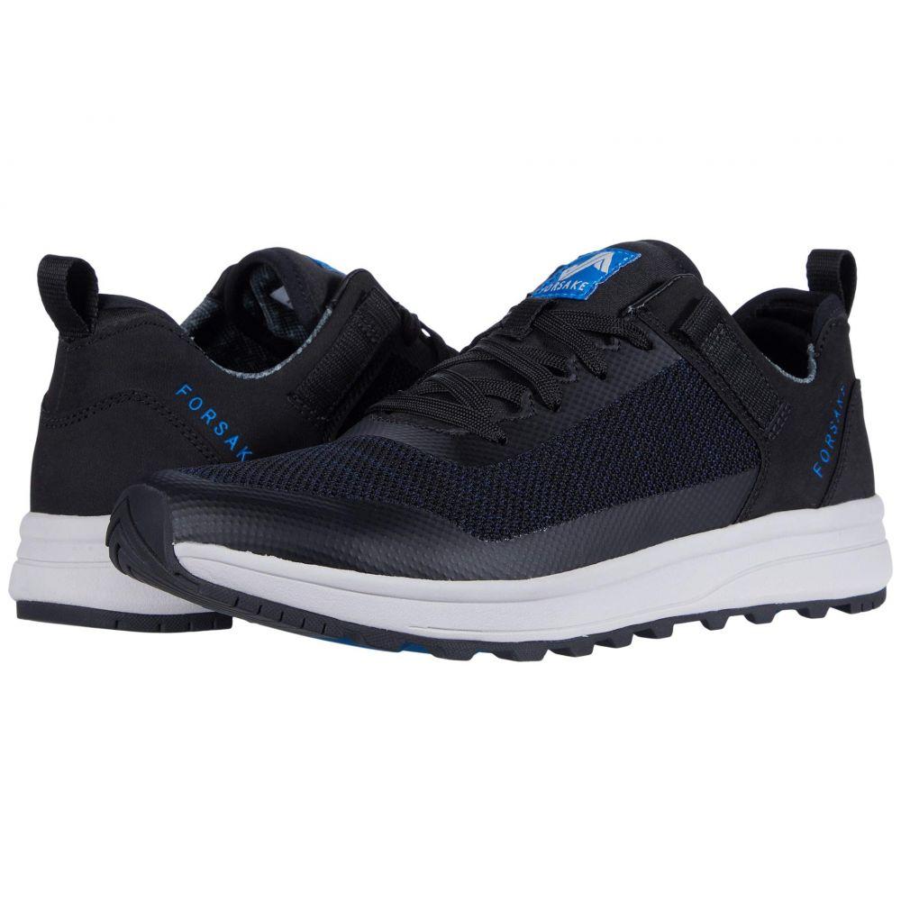 フォーセイク Forsake メンズ ハイキング・登山 シューズ・靴【Maddox】Black