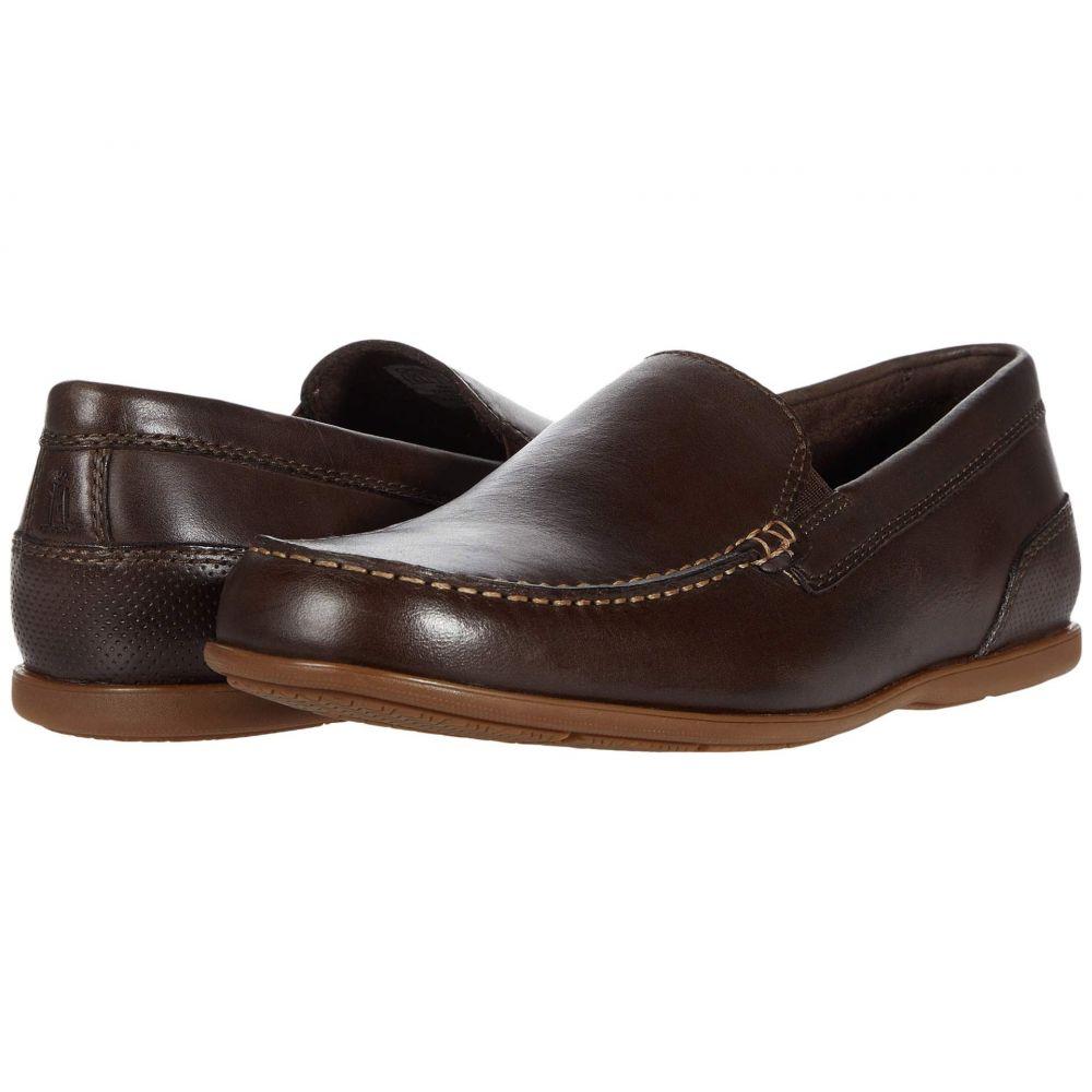 ロックポート Rockport メンズ ローファー シューズ・靴【Malcom Venetian】Java