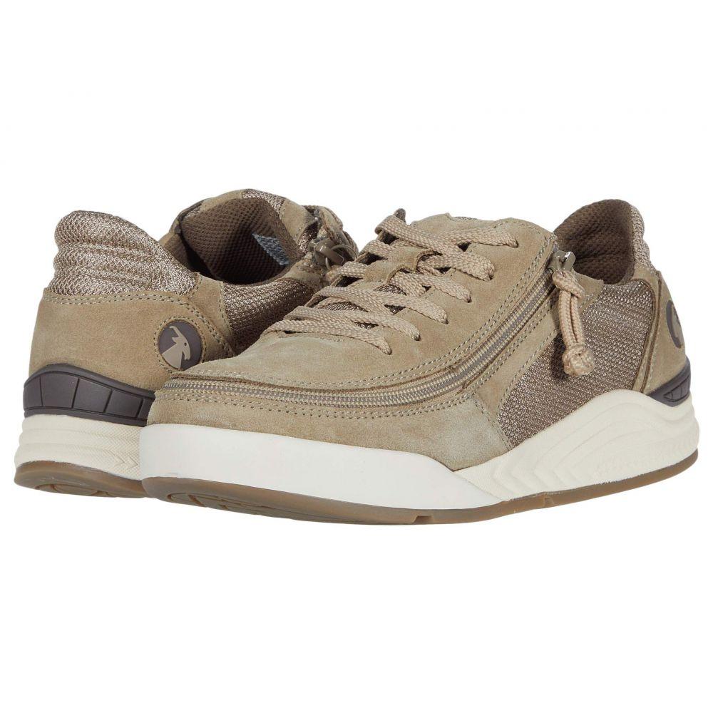ビリーフットウェア BILLY Footwear メンズ スニーカー シューズ・靴【Comfort Classic Lo】Tan/Taupe
