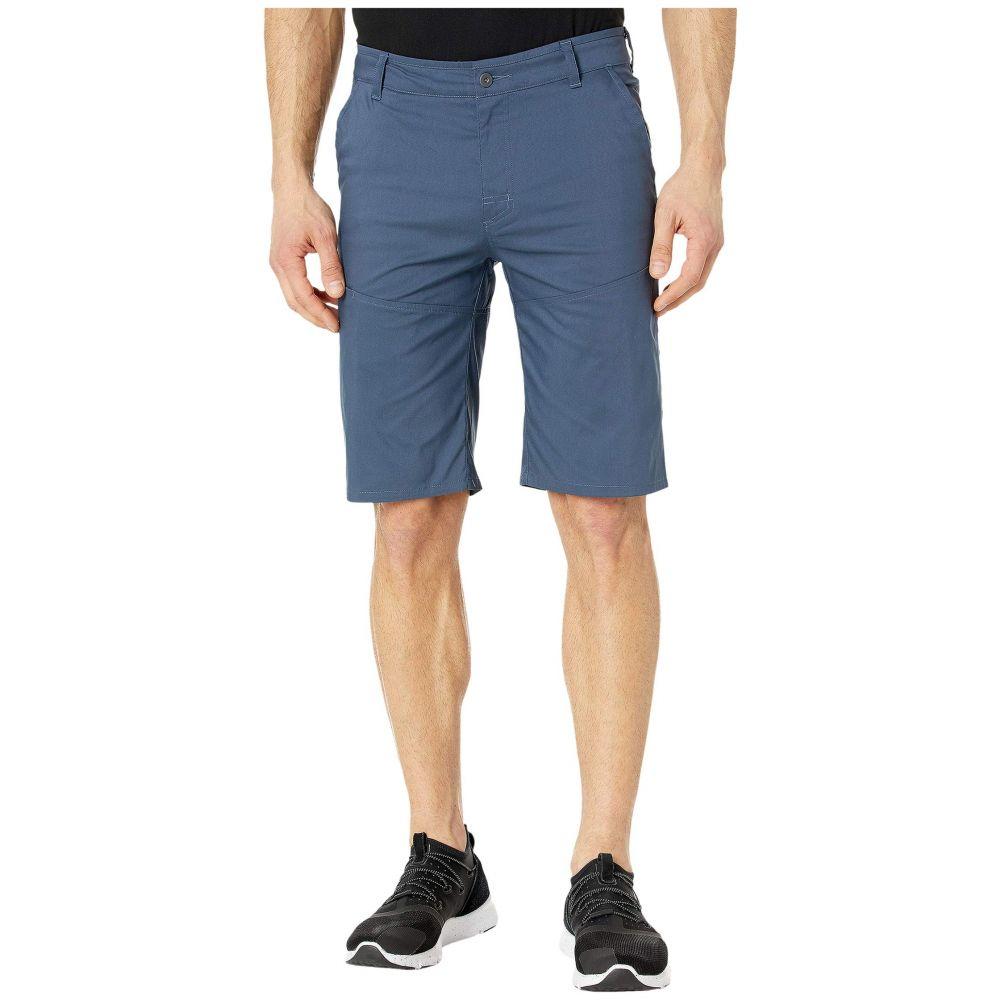 マウンテンハードウェア Mountain Hardwear メンズ ショートパンツ ボトムス・パンツ【Hardwear AP(TM) Shorts】Zinc