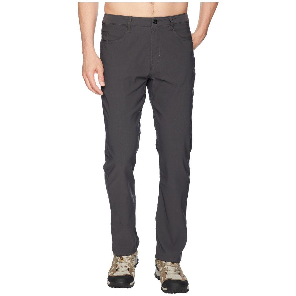 ザ ノースフェイス The North Face メンズ ボトムス・パンツ 【Sprag Five-Pocket Pants】Asphalt Grey