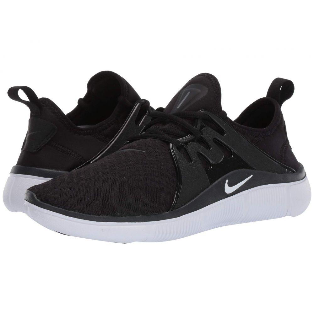 ナイキ Nike メンズ スニーカー シューズ・靴【Acalme】Black/White/Anthracite