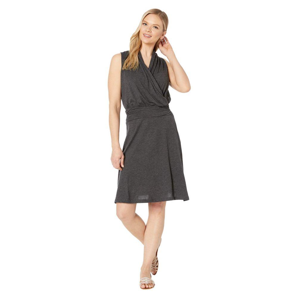 プラーナ Prana レディース ワンピース ワンピース・ドレス【Corissa Dress】Black