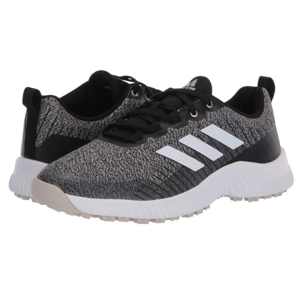 アディダス adidas Golf レディース ゴルフ シューズ・靴【Response Bounce 2 SL】Core Black/Footwear White/Clear Brown