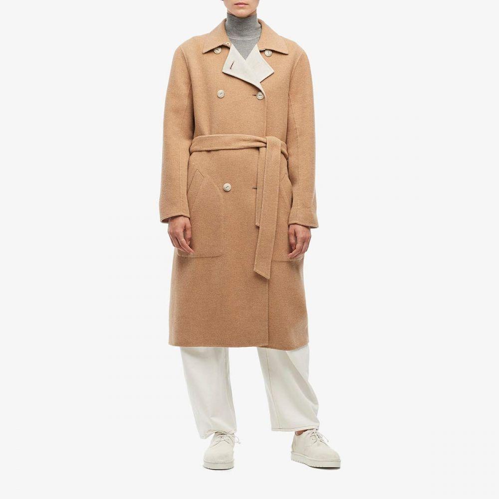 ラグ&ボーン rag & bone レディース コート アウター【Rach Reversible Coat】Tan