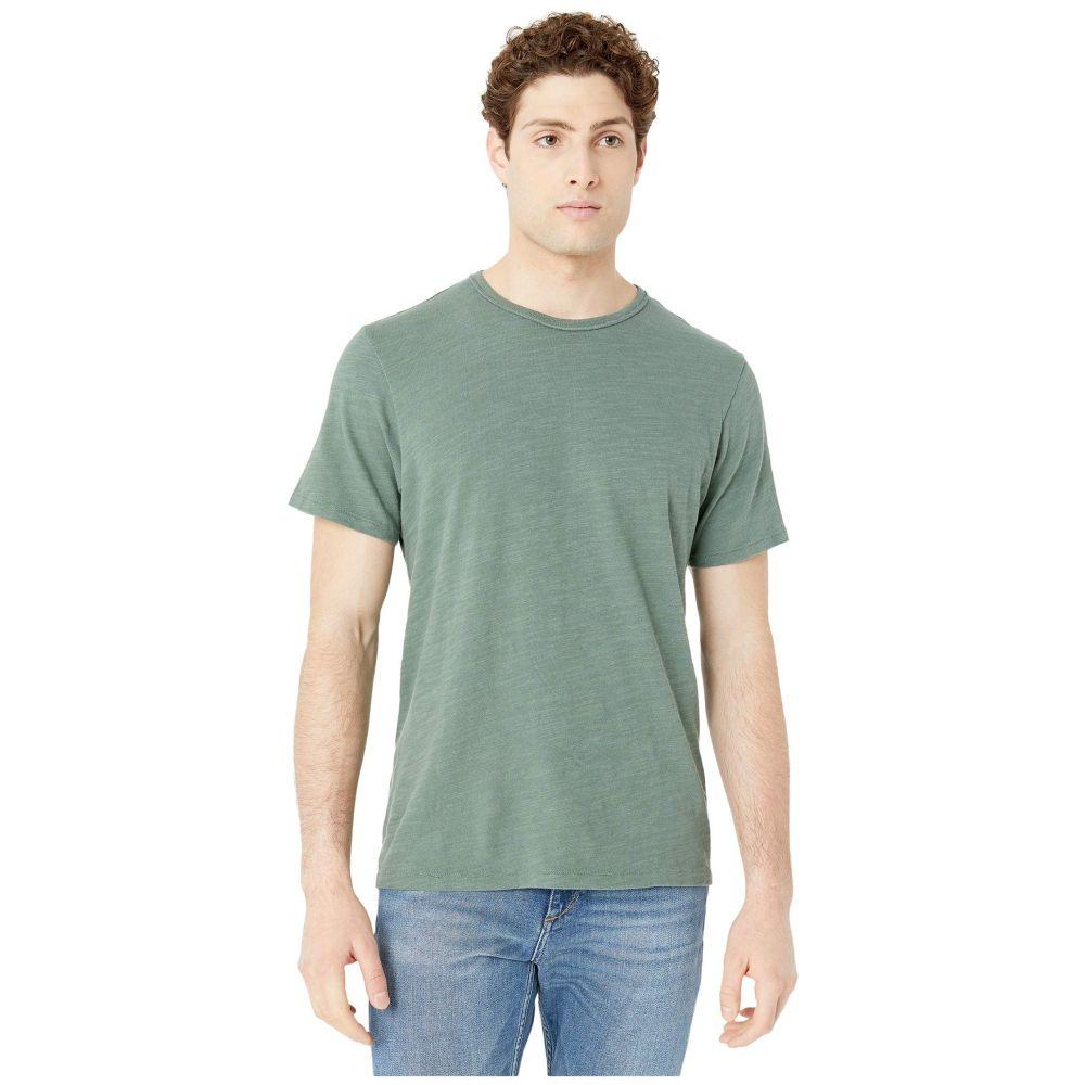 ラグ&ボーン rag & bone メンズ Tシャツ トップス【Classic Tee】Forest