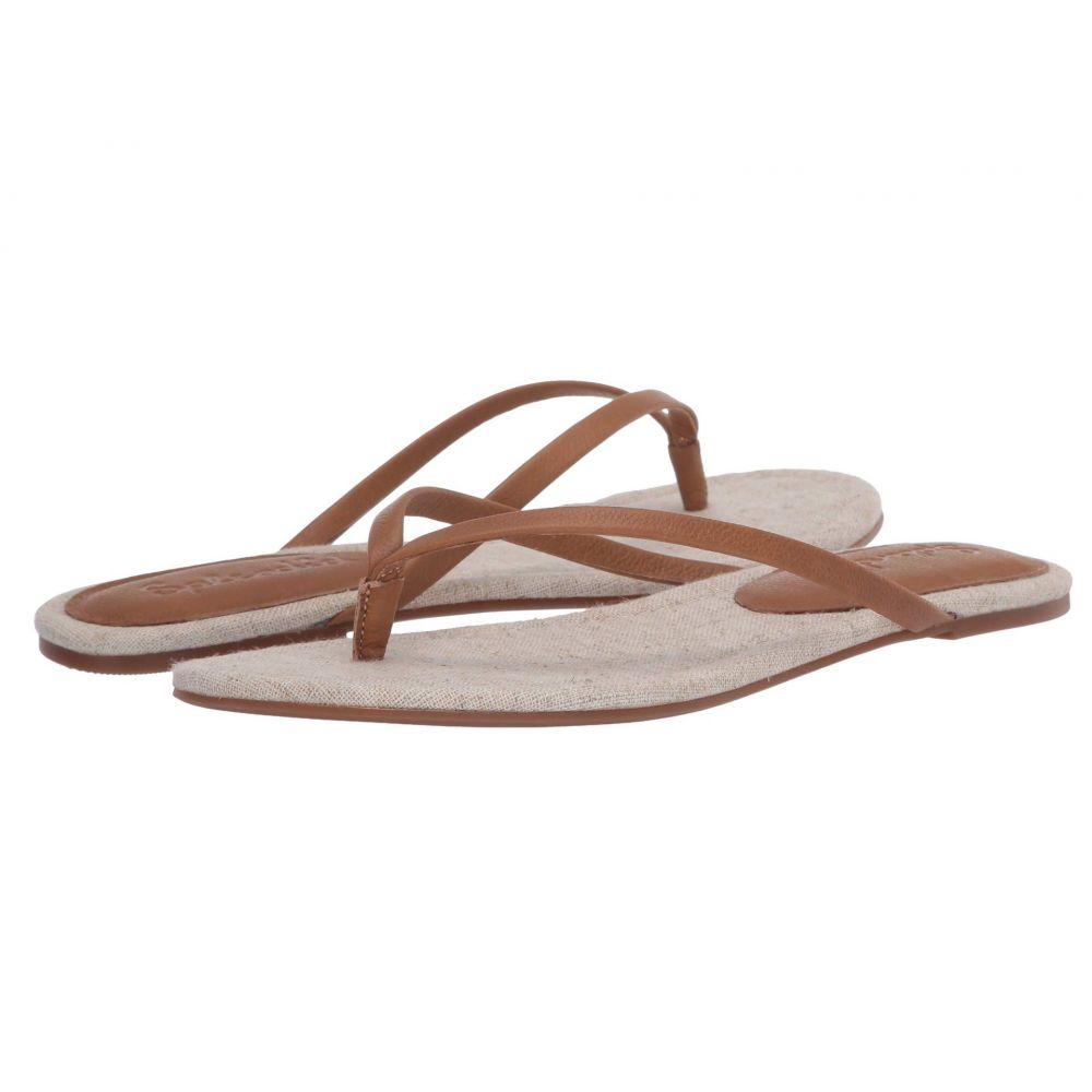 スプレンディッド Splendid レディース ビーチサンダル シューズ・靴【Ashlee】Sand Tumbled Leather