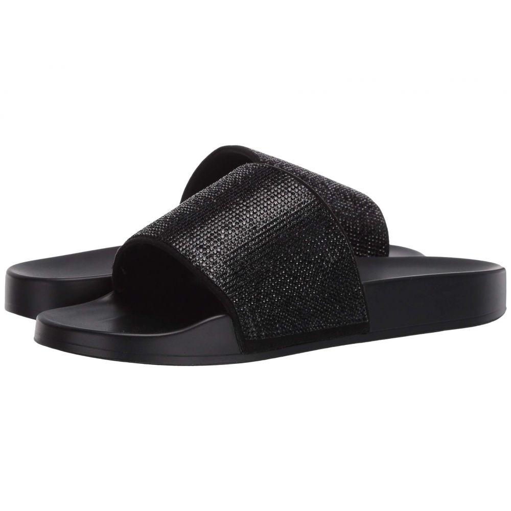 ケイティ ペリー Katy Perry レディース サンダル・ミュール シューズ・靴【The Jimmi】Black
