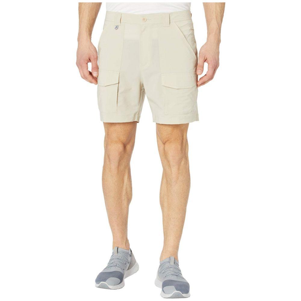 コロンビア Columbia メンズ ショートパンツ ボトムス・パンツ【Permit(TM) III Shorts】Fossil