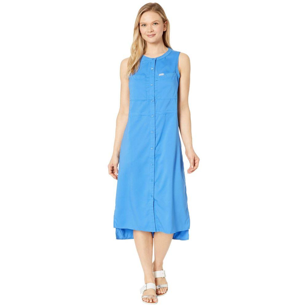 コロンビア Columbia レディース ワンピース ワンピース・ドレス【Tamiami(TM) Dress】Stormy Blue