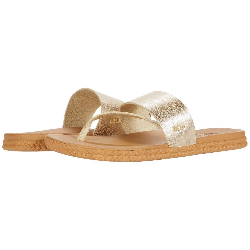 リーフ Reef レディース ビーチサンダル シューズ・靴【Cushion Bounce Sol】Champagne
