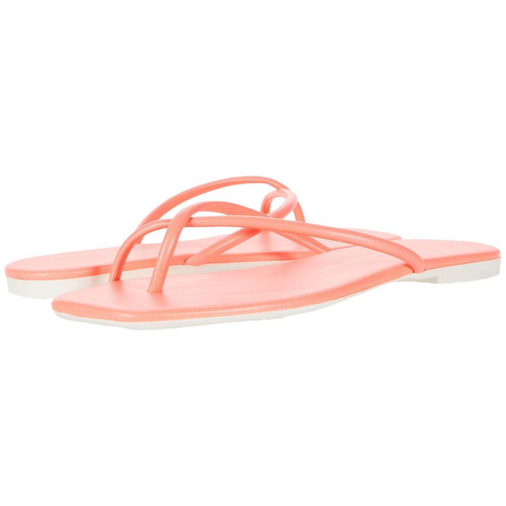 ドルチェヴィータ Dolce Vita レディース サンダル・ミュール シューズ・靴【Lyza】Coral Stella