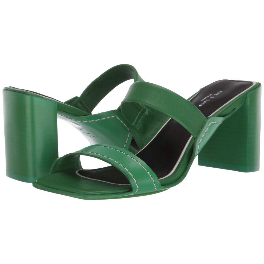 ラグ&ボーン rag & bone レディース サンダル・ミュール シューズ・靴【Colt Sandal】Lime