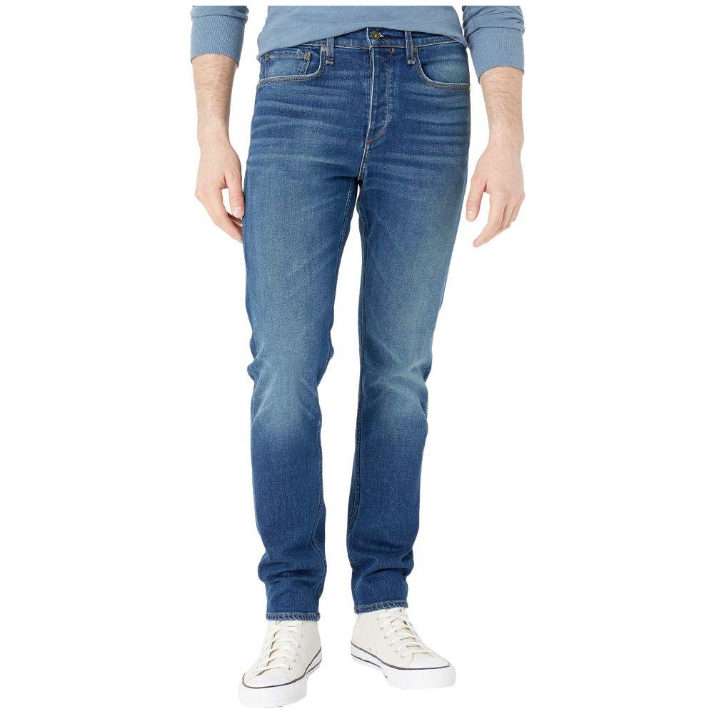 ラグ&ボーン rag & bone メンズ ジーンズ・デニム ボトムス・パンツ【Fit 2 Slim Fit Jeans】Paramus