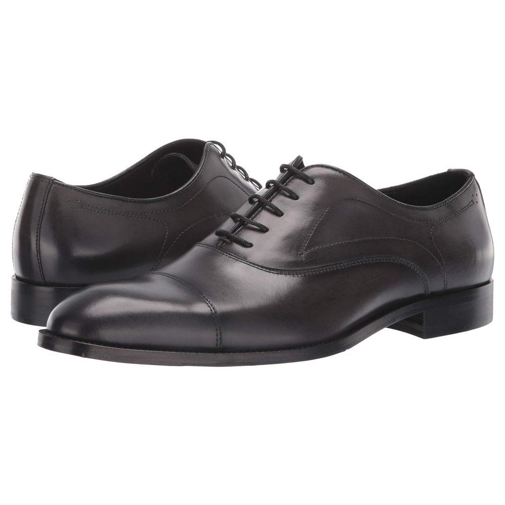ブルーノ マリ Bruno Magli メンズ 革靴・ビジネスシューズ シューズ・靴【Richard】Dark Grey