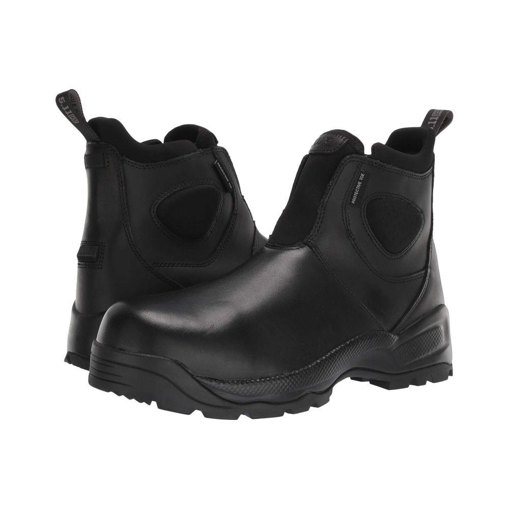 5.11 タクティカル 5.11 Tactical メンズ ブーツ シューズ・靴【Company CST Boot 2.0】Black