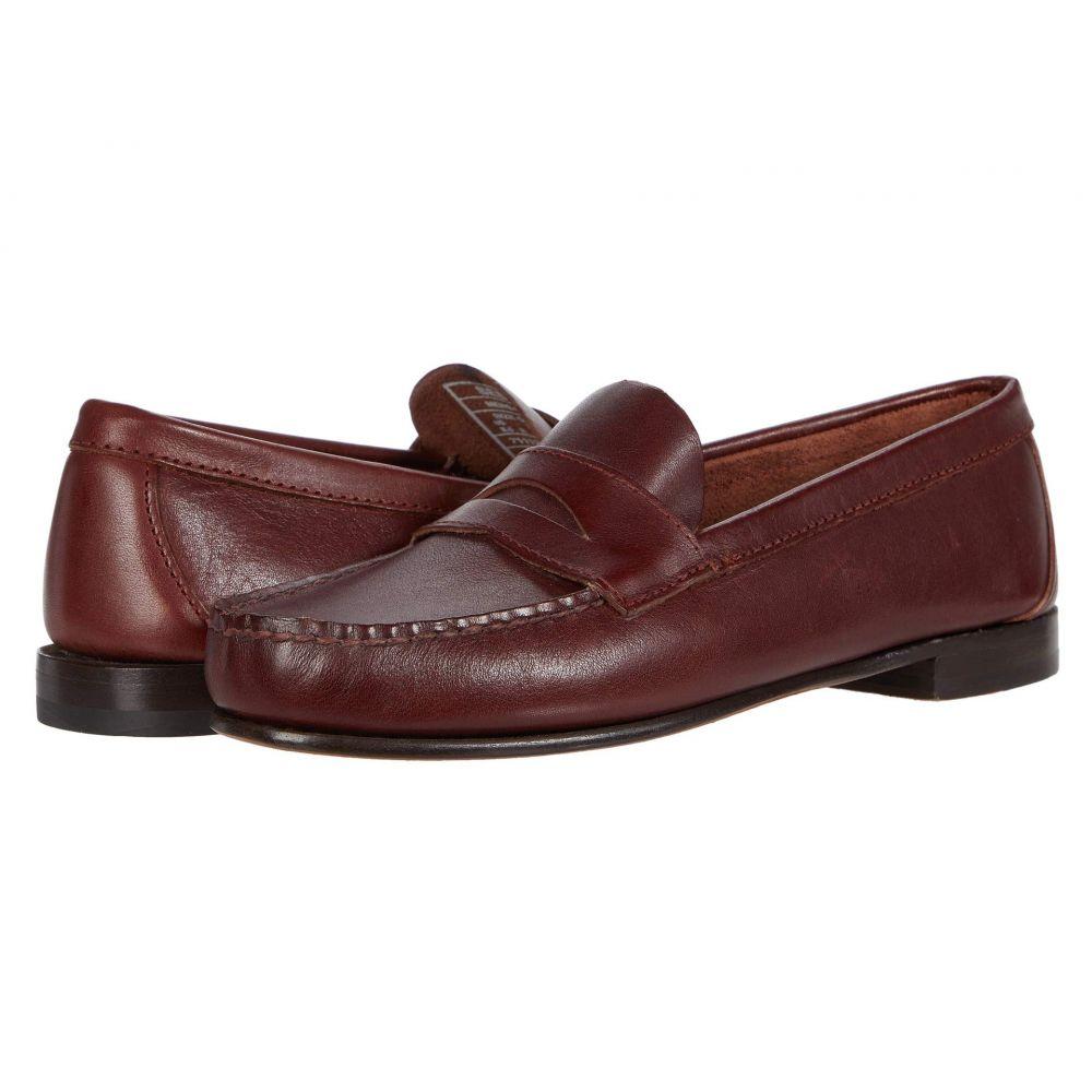 セバゴ Sebago メンズ ローファー シューズ・靴【Clark】Brown Rust