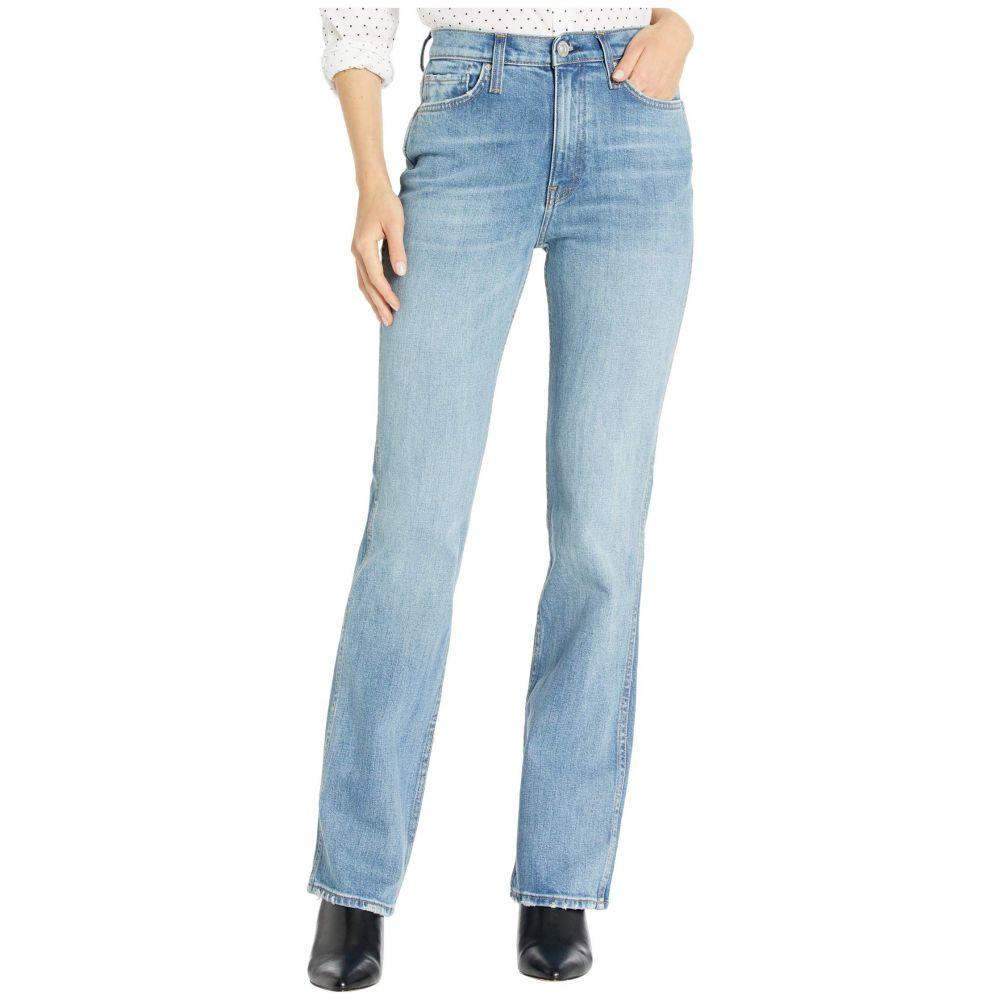 ハドソンジーンズ Hudson Jeans レディース ジーンズ・デニム ブーツカット ボトムス・パンツ【Abbey High-Rise Bootcut Jeans in Never Enough】Never Enough