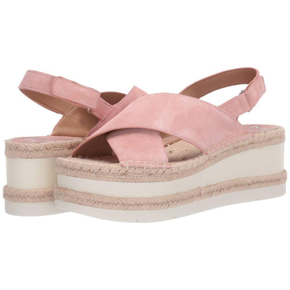 マーク フィッシャー Marc Fisher LTD レディース サンダル・ミュール シューズ・靴【Gandy】Light Pink Suede