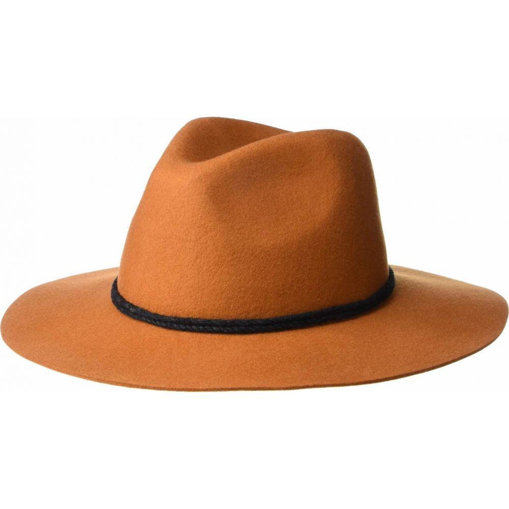 プラーナ Prana レディース ハット 帽子【Dakoda Wool Hat】Russet