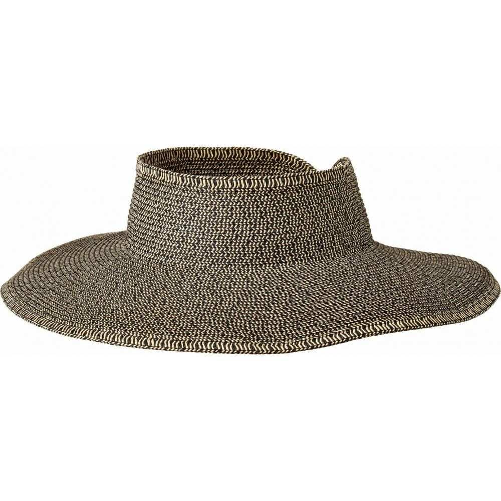 エルスペース レディース 帽子 サンバイザー Natural 公式ストア Hat サイズ交換無料 Space 大規模セール L Floria