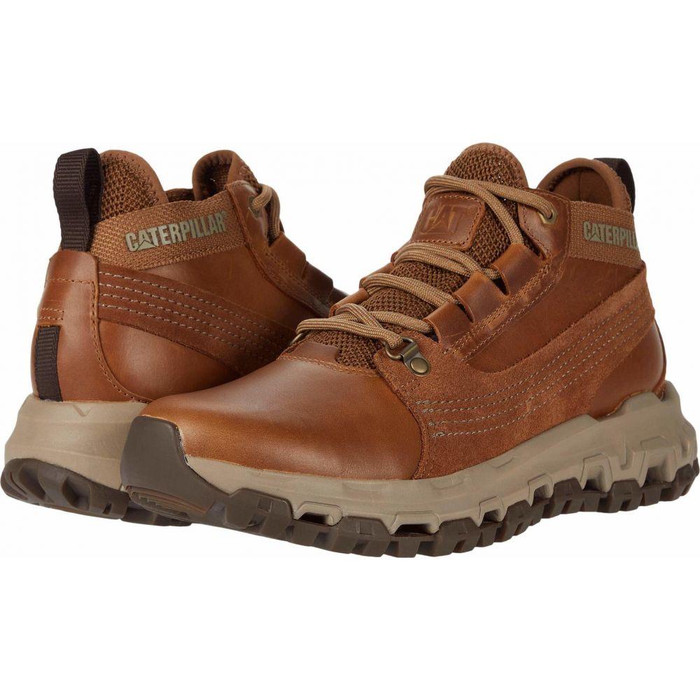 売り出し 早割クーポン キャピタラー カジュアル メンズ ハイキング 登山 シューズ 靴 Tannin Casual Urban Tracks サイズ交換無料 Caterpillar Hiker